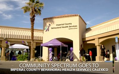 Imperial County Behavioral Health Services Calexico