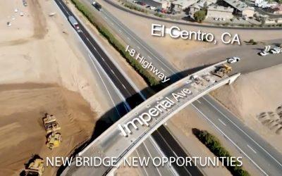 New Bridge, New Opportunities