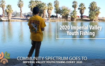 Imperial Valley Youth Fishing Derby 2020